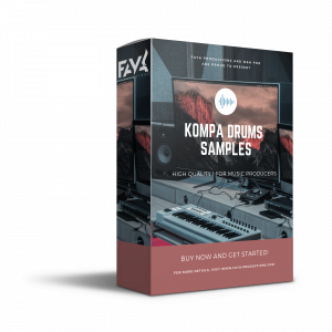 kompa drums samples