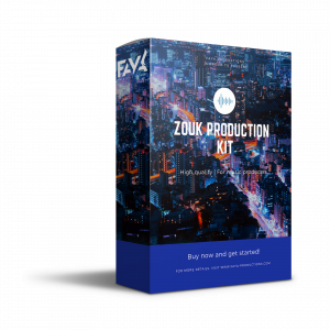 zouk production kit sample pack